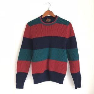YSL wool sweater